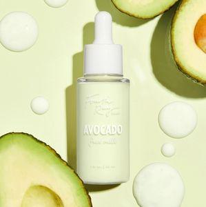 Colourpop FRB Avocado Face Milk